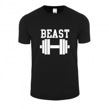 Beauty and Beast Couple T-Shirt (2 colors)