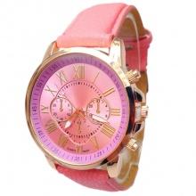 Classic Quartz 01 Couple Watch (10 colors)