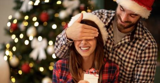 Make the most of first christmas